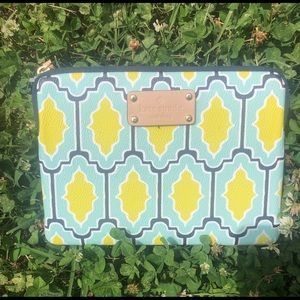 BNWOT Kate Spade Tablet Case or Small clutch